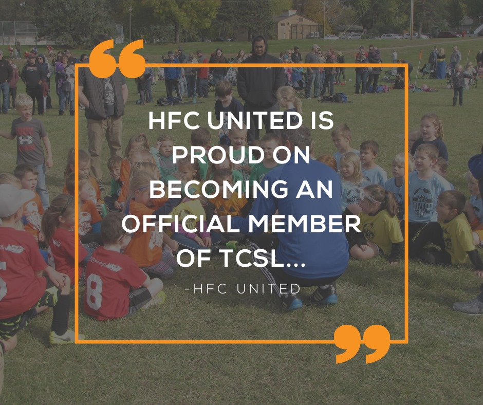 HFC United becomes a full-member of the Twin Cities Soccer League