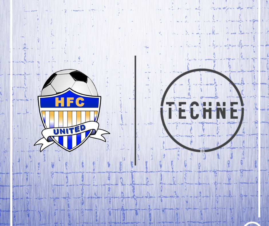 HFC United Partners with Techne Futbol