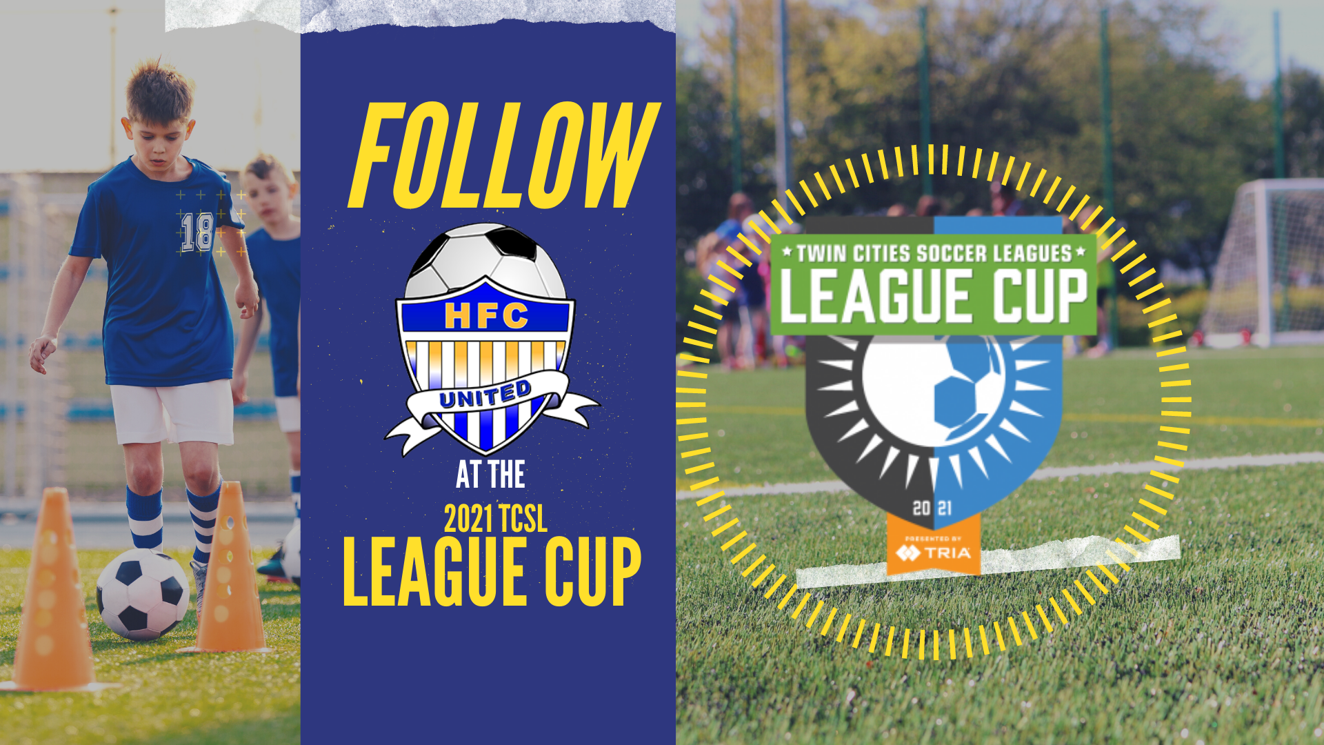 TCSL Follow along with the Championship games
